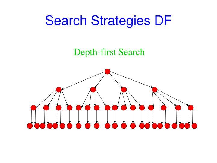 Search Strategies DF