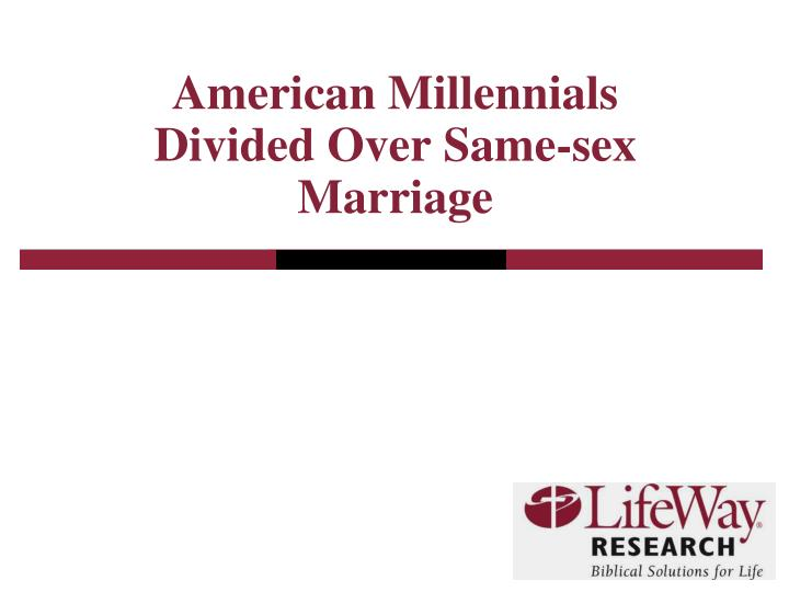 an introduction to the advantages of same sex marriages Homosexual, same-sex, opposite-sex marriages world religions buddhism christianity christian def'n or almost the same -- state benefits as do married couples.