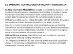9 9 emerging technologies for property development