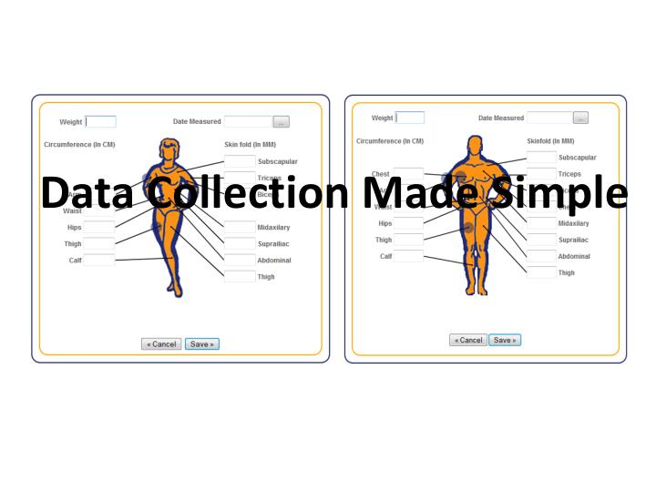 Data Collection Made Simple