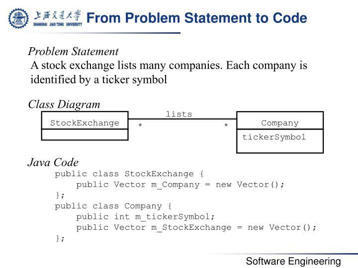 StockExchange