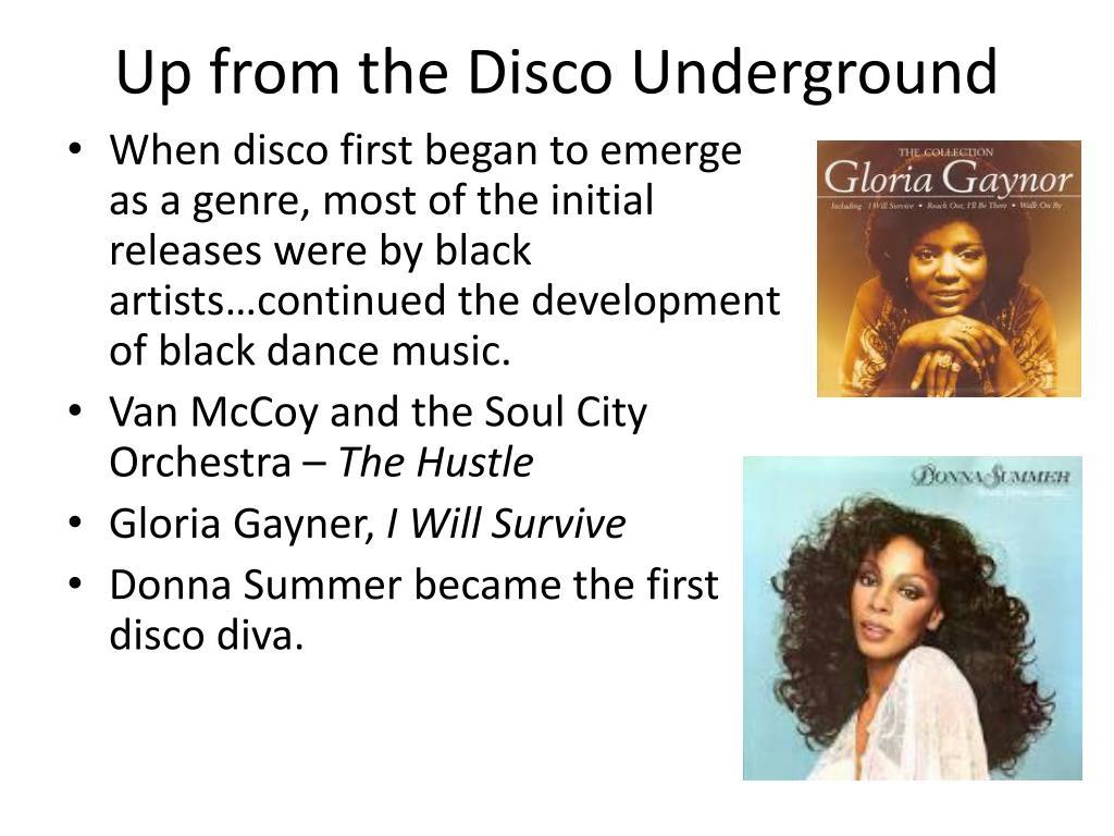 PPT - 1970s Popular Music PowerPoint Presentation - ID:1537434