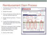 reimbursement claim process3