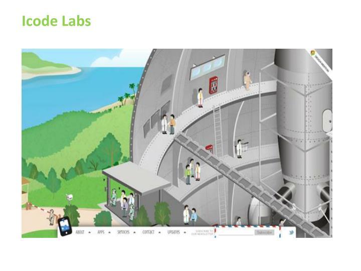 Icode Labs