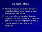 cortisol effects1