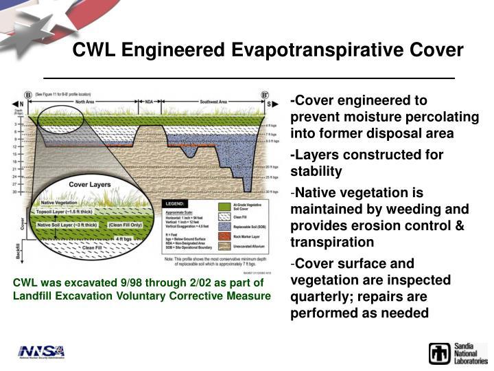 CWL Engineered