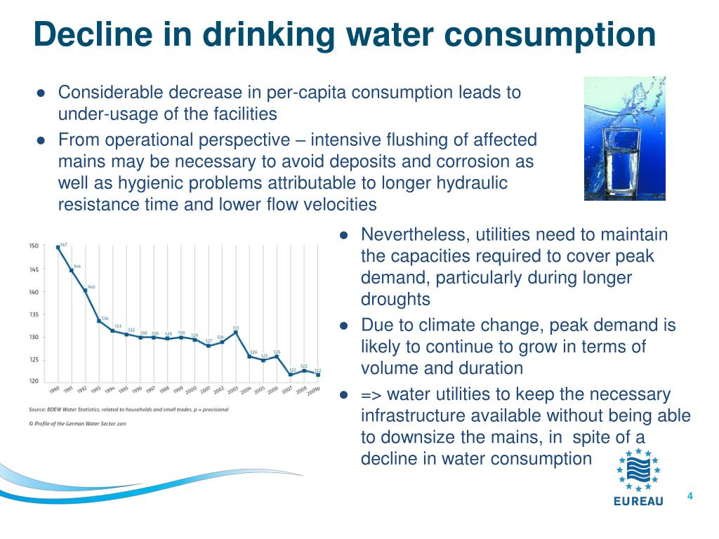 PPT - Drinking water services issues in Europe PowerPoint