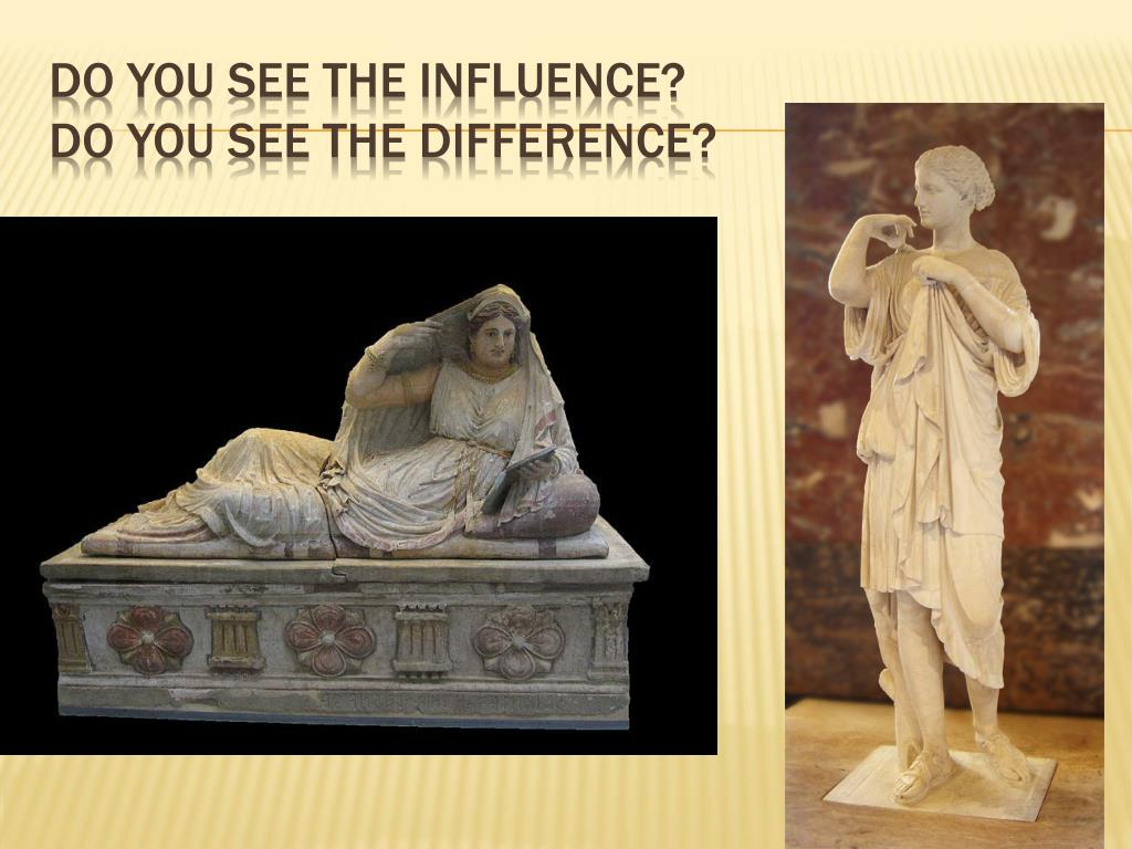 PPT - Etruscan and Early Roman Republic A rt Lecture ...