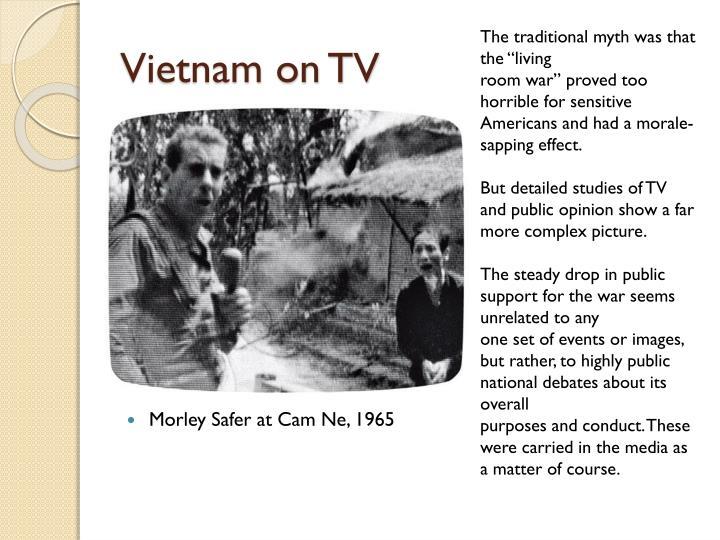 Vietnam on TV