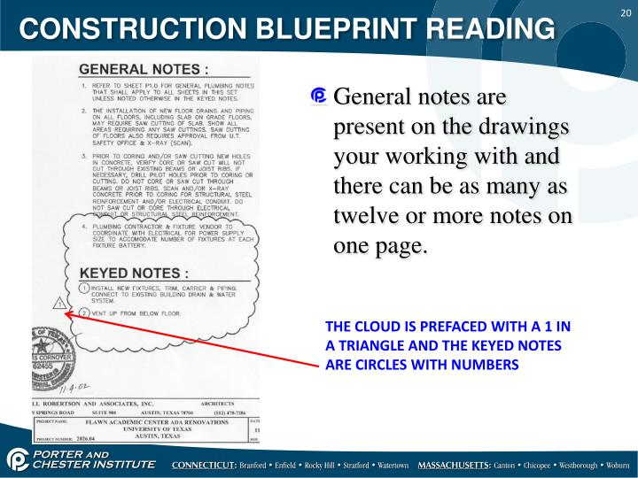 Ppt construction blueprint reading powerpoint presentation id construction blueprint reading malvernweather Choice Image