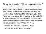 story impression what happens next