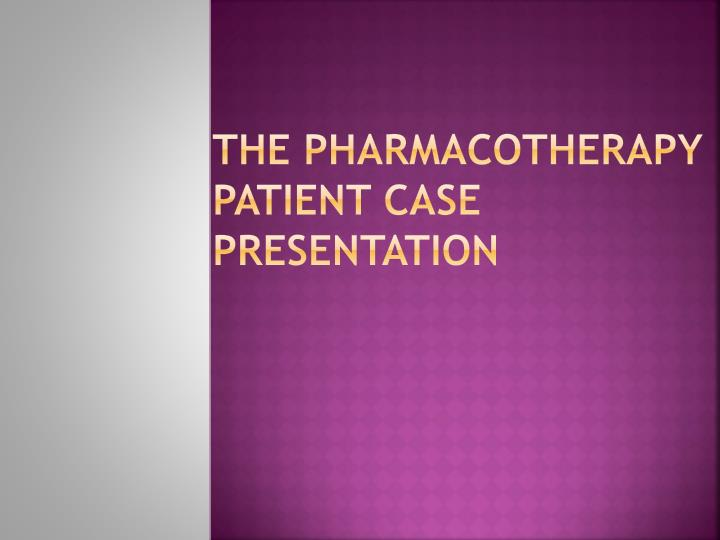 a case of a patient with Healthcare case study –patient falls copyright thinkreliability 11 patient fall –transfer equipment step 3 solutions inadequate transport of patient patient left.
