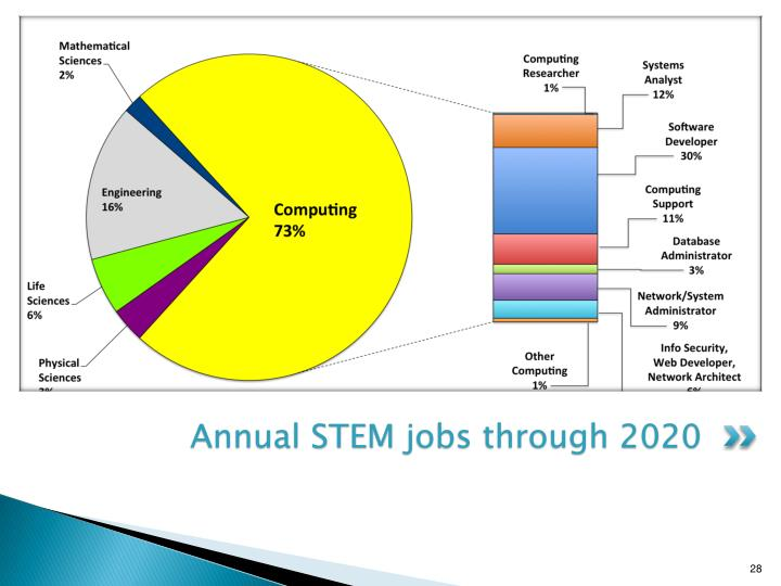 Annual STEM