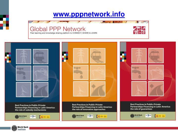 www.pppnetwork.info
