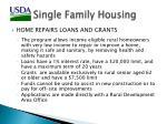 single family housing2