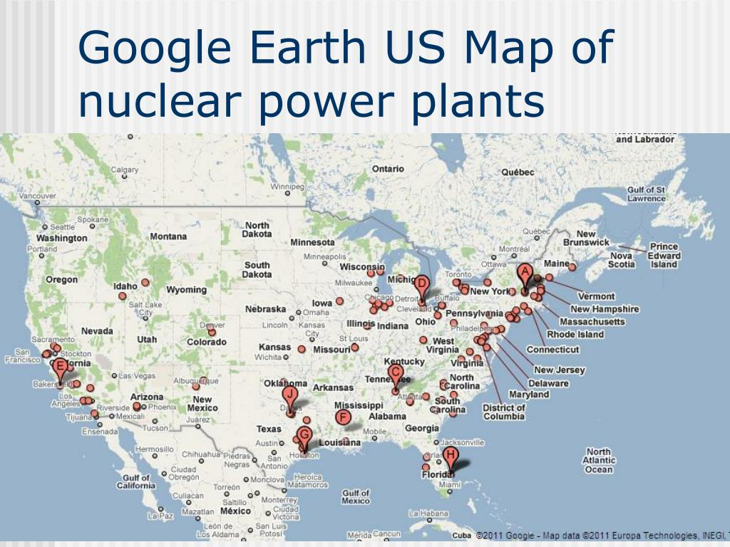 PPT - Nuclear Power PowerPoint Presentation - ID:1541224
