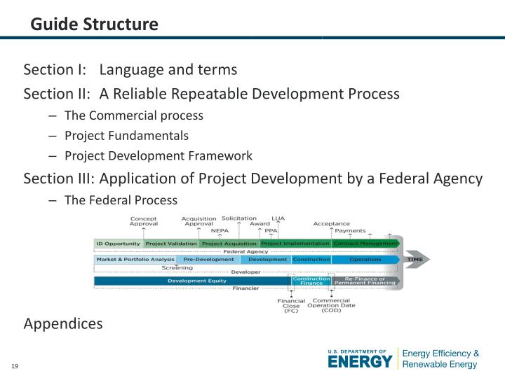 Guide Structure
