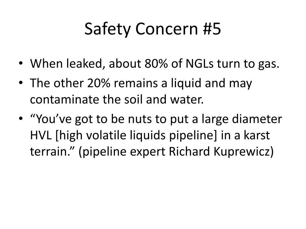 PPT - Natural Gas Liquids Pipelines in Kentucky KFTC Webinar