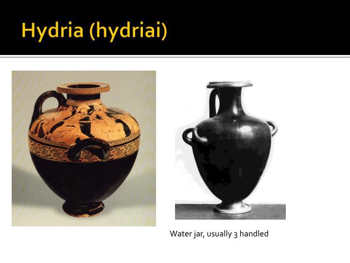 Hydria (