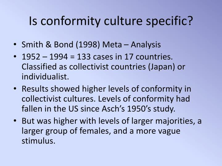conformity to cult behavior essay The research of group conformity and obedience to authority in cults is the topic that i am highly interested in writing about two aspects that are important in group behavior are conformity and compliance.