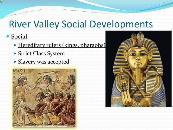River Valley Social Developments
