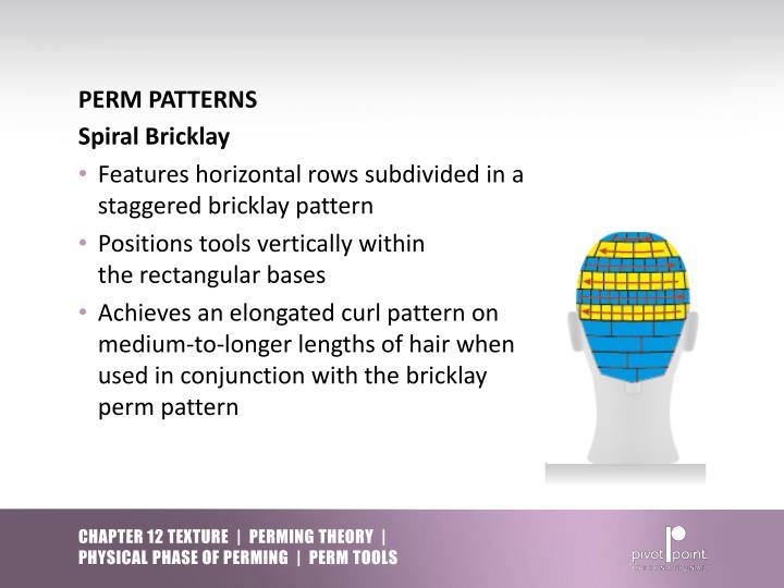 brick lay perm
