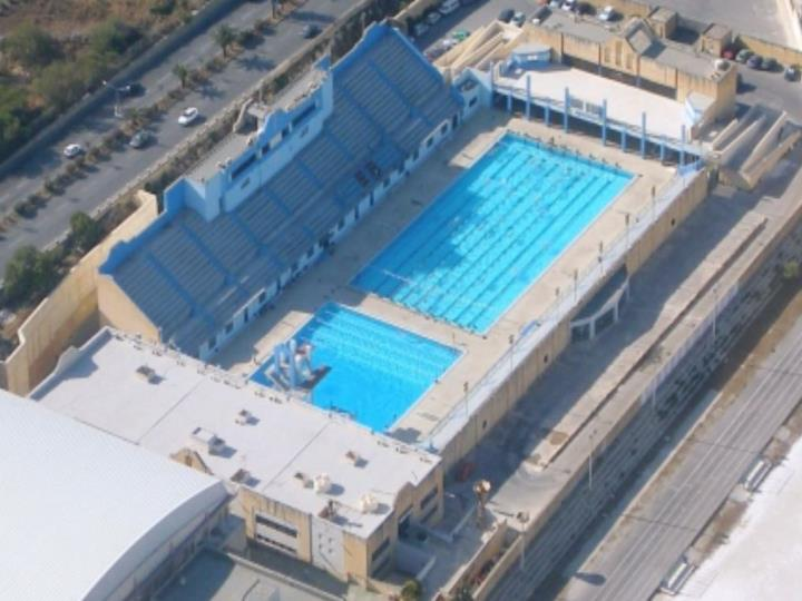 Malta training camp