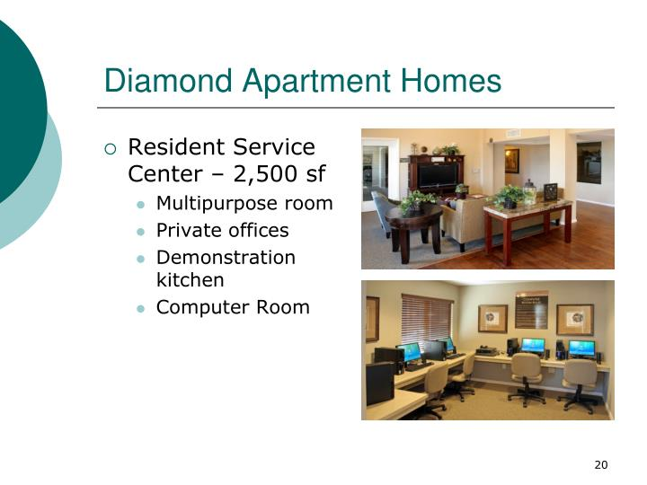 Diamond Apartment Homes