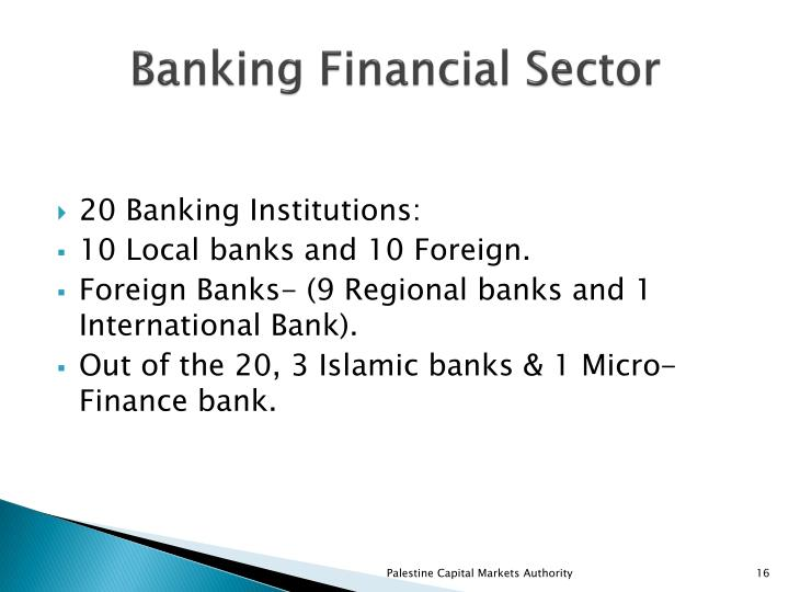 foreign banking and financial institutions in The who we supervise application can help you find out if a particular financial institution (bank, trust a foreign bank branch is an office of a foreign.