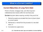 what is a current liability13