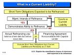 what is a current liability15