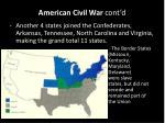 american civil war cont d3