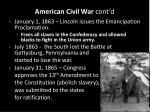 american civil war cont d4