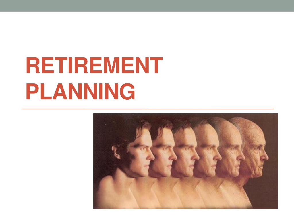 ppt retirement planning powerpoint presentation id 1545415