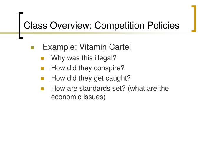 Class Overview: