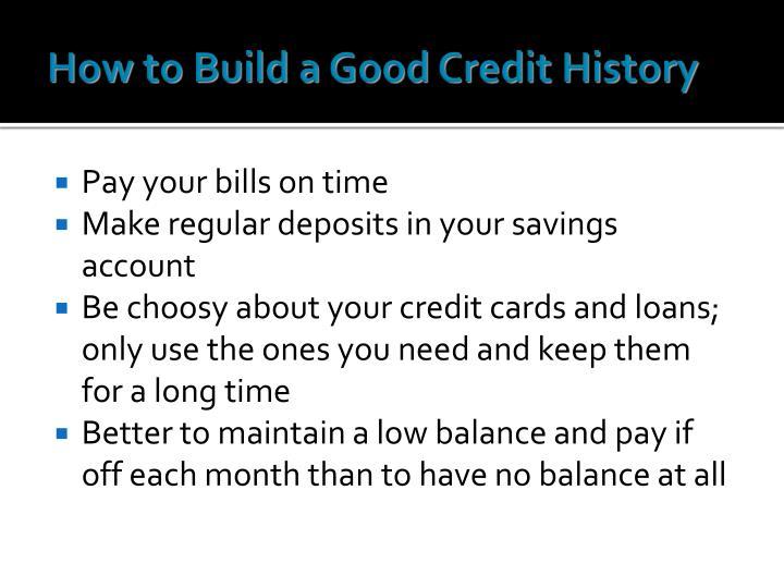 PPT - Credit PowerPoint Presentation - ID:1545455