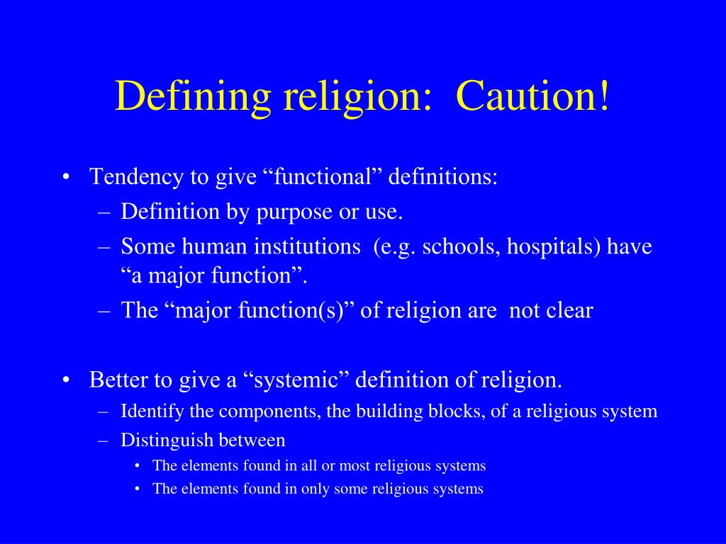 PPT - Afro-Caribbean Religions PowerPoint Presentation - ID