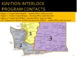 ignition interlock program contacts