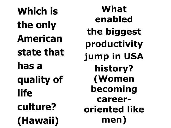 Which is
