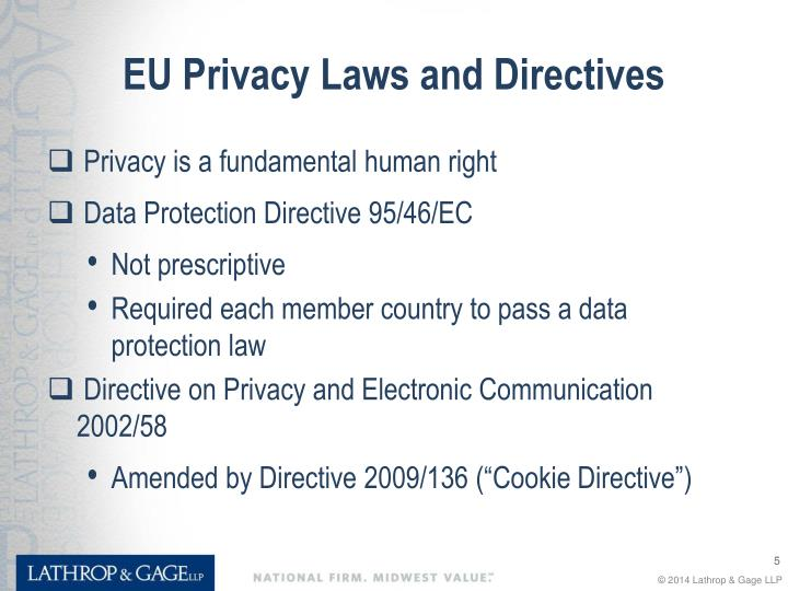 privacy a fundamental human right The universal declaration of human rights fundamental human rights to be universally no one shall be subjected to arbitrary interference with his privacy.