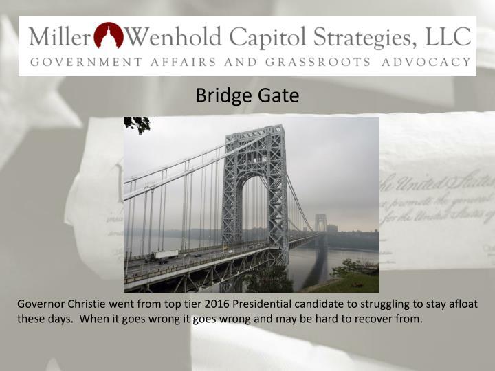 Bridge Gate