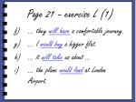 page 21 exercise l 11
