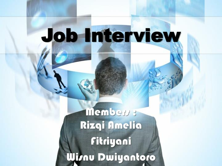 essays about job interview What she likes most about her job is that there aren't any typical days primarily she is responsible for obtaining data such as: nurse interview essay.