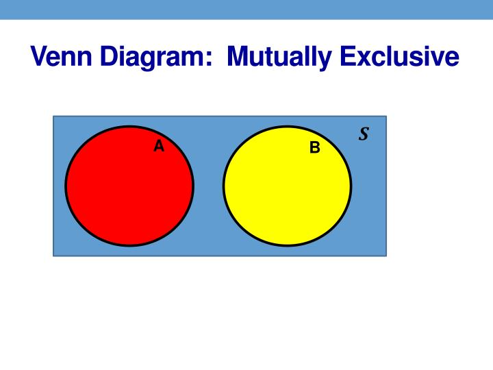 Ppt Two Way Tables And Venn Diagrams Powerpoint Presentation Id