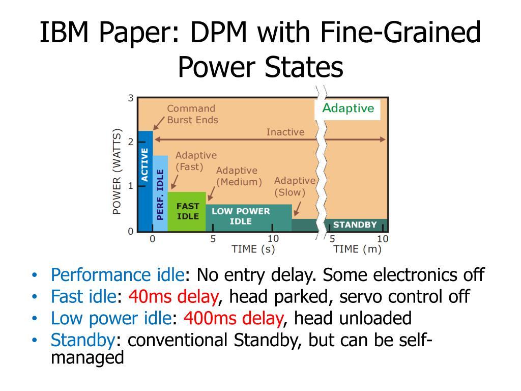 PPT - Part I: Low Power SoC Design Methods PowerPoint