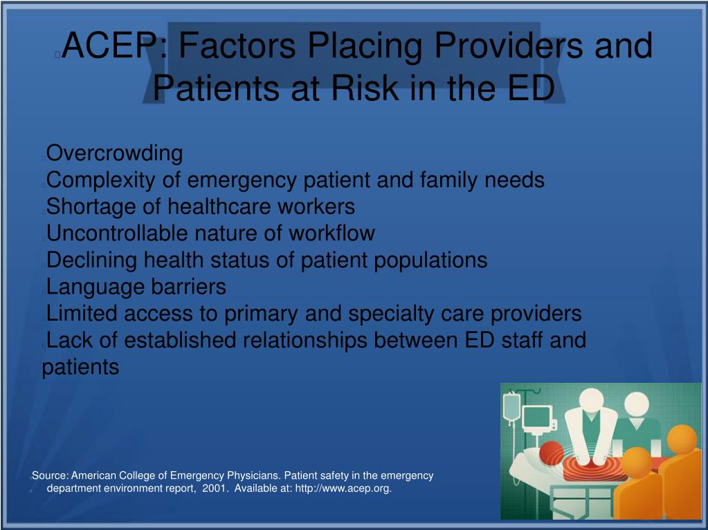 PPT - Family Presence During Resuscitation in the Emergency