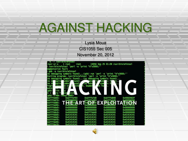 an overview of the fight against the hackers Minneapolis (kmsp) - the internet's not going away--and neither are criminals that means the cyber security summit 2017, inside the minneapolis convention center through wednesday, could be among the best shields against the web's perpetual menace: hackers.