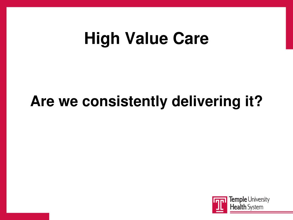 PPT - Temple University Hospital House Staff Orientation PowerPoint