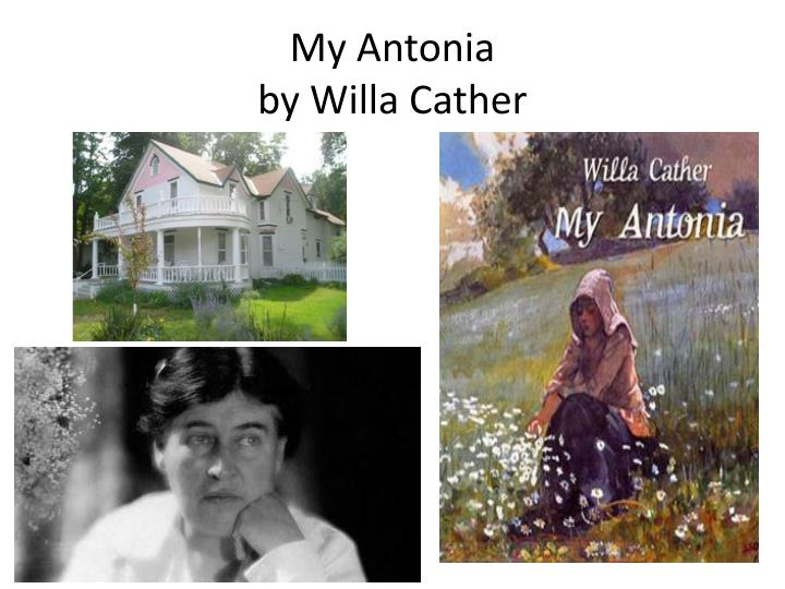 defying stereotypical gender roles in the novel my antonia by willa cather Bachelor's thesis pdf document - docslides- spring 2015 , 15 hp english literature supervisor: van leav enworth spineless men and irrepressible women gender norm destabilizing performances in the scarlet letter and my id: 365426 id: 365426.