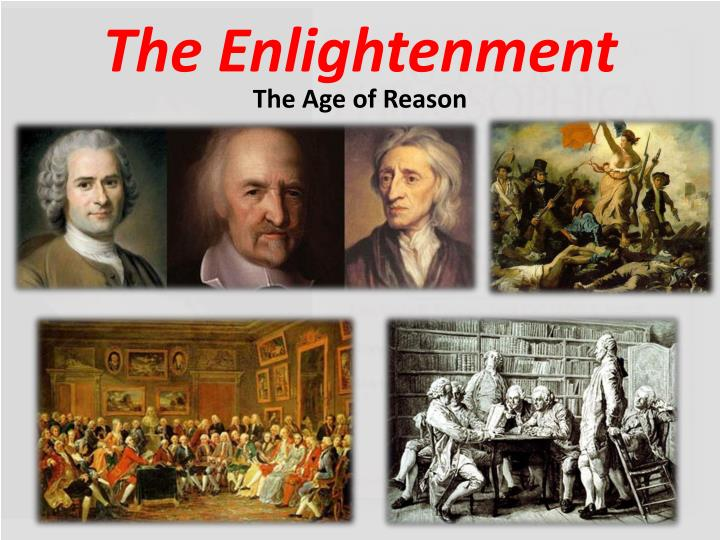 an overview of the enlightenment era and the prominent figures in the europe Women from the renaissance to the enlightenment  from the renaissance (ca  1400–1600) to the eighteenth-century age of enlightenment, women were consistently considered to be inferior to men and their role  the writings of figures such as the british writer mary wollstonecraft.
